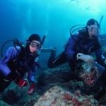ボランティアダイバー募集のお知らせです!!~第10回海掃除プロジェクトIN竹野浜