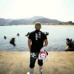 海そうじプロジェクト、ダイバー募集締め切りは9/24です!