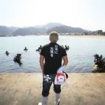 第9回 海そうじプロジェクト~みんなで海底・海辺のゴミ拾い~ 兵庫県竹野浜・海岸清掃(海底清掃ダイバー班)募集のご案内