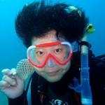 連日、日本海はベタ凪が続いています♪~香住・佐津ビーチ海ログ